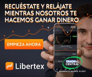 AfiliaGo - Libertex